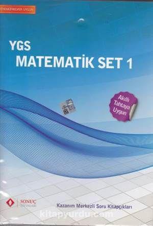 YGS Matematik Set 1 - Kollektif pdf epub