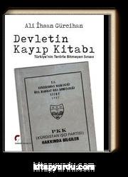 Devletin Kayıp Kitabı & Türkiye'nin Terörle Bitmeyen Sınavı