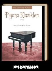 Barok Dönem'den 20. Yüzyıl'a Piyano Klasikleri 2. Kitap