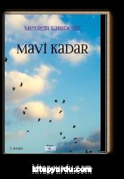 Mavi Kadar