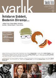 Varlık Aylık Edebiyat ve Kültür Dergisi Ekim 2017