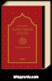Açıklamalı İslami Terimleri Sözlüğü