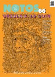 Notos Öykü İki Aylık Edebiyat Dergisi Ekim-Kasım Sayı :66