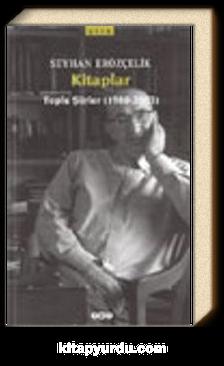 Kitaplar Toplu Şiirler-1980-2003