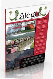 Lalegül Aylık İlim Kültür ve Fikir Dergisi Sayı:56 Ekim 2017
