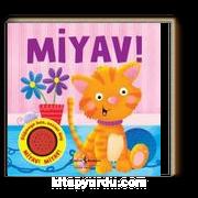 Miyav! (Müzikli Kitap)