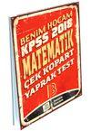 2018 KPSS Matematik Çek Kopart Yaprak Test