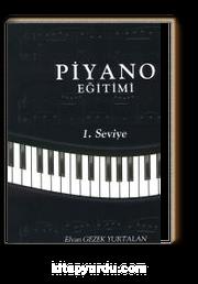 Piyano Eğitimi 1. Seviye