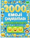 2000 Emoji Çıkartması