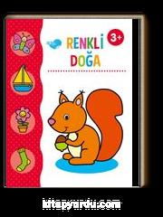 Indir Türkçe Pdf Renkli Doğa Boyama Kitabı 3 Yaş Epub Mobi