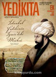 Yedikıta Aylık Tarih, İlim ve Kültür Dergisi Sayı:110 Ekim 2017