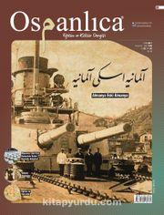 Osmanlıca Eğitim ve Kültür Dergisi Sayı:50 Ekim 2017