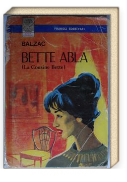 Bette Abla (Kod: 1-G-64)