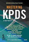 Mastering KPDS & Çözümlü Çıkmış Sınav Soruları&amp&amp