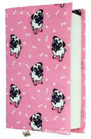 Kitap Kılıfı - Köpek (M - 31x21cm)