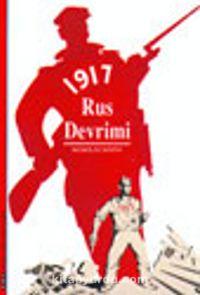 1917 Rus Devrimi - Nicholas Werth pdf epub