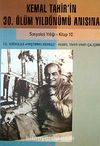 Kemal Tahir'in 30. Ölüm Yıldönümü Anısına İ.Ü. Sosyoloji Yıllığı 10