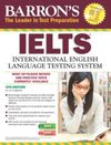 Barron's IELTS Inetnational English Language Testing System 4th Edition BookAudio
