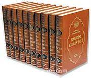 Hak Dini Kur'an Dili (10 Cilt) Şamuha