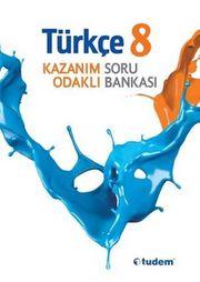 8. Sınıf Türkçe Kazanım Odaklı Soru Bankası