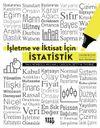 İşletme ve İktisat için İstatistik  (Ciltli)