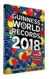 Guınness Dünya Rekorlar Kitabı 2018 (Türkçe)