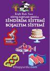 Sindirim Sistemi - Boşaltım Sistemi / Eğitim Kartları Serisi 6