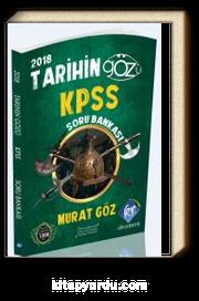 2018 KPSS Tarihin Gözü Soru Bankası