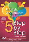 Ortaokul 5. Sınıf Step By Step English Worksheets