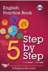 Ortaokul 5. Sınıf Step By Step English Practice Book (Cd İlaveli)
