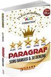 Yıldızlar Karması Paragraf Soru Bankası 30 Deneme