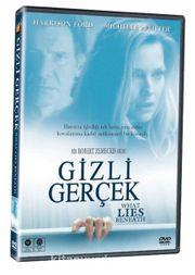 Gizli Gerçek - What Lies Beneath (Dvd)