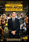 The Wolf Of Wall Street - Para Avcısı (Dvd)