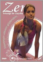 Maigrir Zen - Zen Tekniği İle Zayıflama (Dvd)