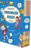 3. Sınıflar İçin Öykülerle Erdemler Serisi (10 Kitap)
