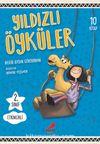2. Sınıf Yıldızlı Öyküler (10 Kitap)