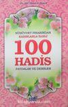 Nübüvvet Pınarından Kadınlarla İlgili 100 Hadis & Faydalar ve Dersler