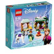 LEGO Disney Princess Anna'nın Kar Macerası  (41147)