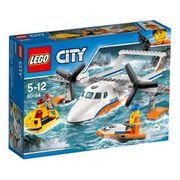 LEGO City Deniz Kurtarma Uçağı (60164)