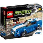 LEGO Speed Champions - Ford Mustang GT (75871)