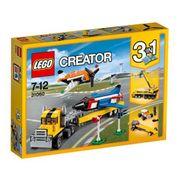LEGO Creator Hava Gösterisi Yıldızları (31060)