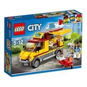 LEGO City - Pizza Minibüsü (60150)