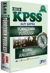 KPSS Türkçenin Pusulası Konu Anlatımı