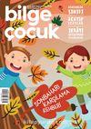 Bilge Çocuk Dergisi Sayı:14 Ekim 2017