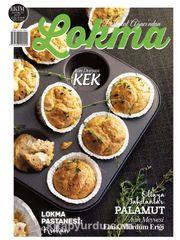 Lokma Dergisi Sayı:35 Ekim 2017