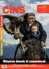Cins Aylık Kültür Dergisi Sayı:25 Ekim 2017