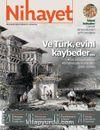 Nihayet Dergisi Sayı:34 Ekim 2017