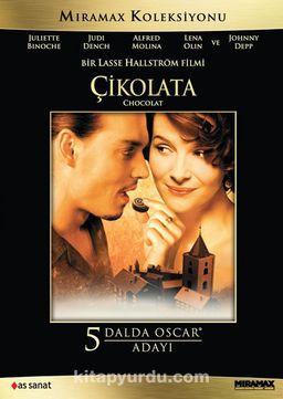 Chocolat - Çikolata (Dvd)
