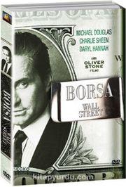 Wall Street - Borsa (Dvd)