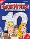 Martin Mystere 15 / On Yıl Sonra (Özel Dizi)